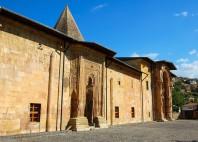 Grande mosquée de Divriği