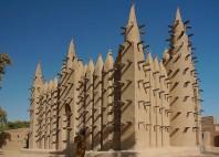 Grande mosquée de Mopti