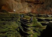 Grotte Sơn Đông