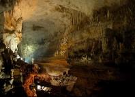 Grotte de Jeïta