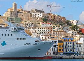 Ibiza: un voyage au pays des merveilles
