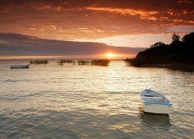 Lac Malawi: un lac, trois États
