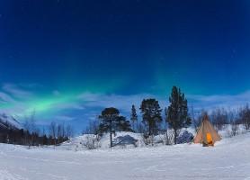 Laponie : un passionnant voyage aux mille couleurs