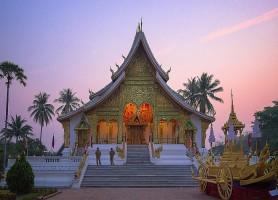 Luang Prabang: la cité aux 1000 éléphants