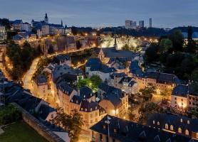 Luxembourg: un pays de rêve