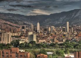 Medellin : la ville de Fernando Botero