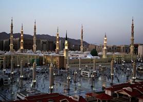 Médine: la magnifique ville sainte qui resplendit de charme!