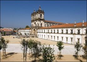 Monastère d'Alcobaça : une des sept merveilles du Portugal !