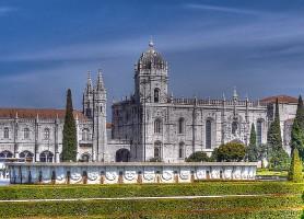 Monastère des Hiéronymites: un bel édifice de cinq siècles