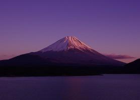 Mont Fuji: le sommet du Japon