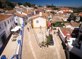 Óbidos : au cœur d'une fantastique ville médiévale