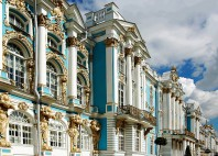 Palais Catherine