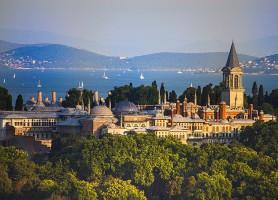 Palais de Topkapı : l'ancienne résidence des sultans ottomans