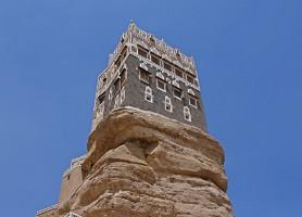 Palais du Rocher : une merveille dans les airs