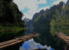 Parc National de Khao Sok: un précieux trésor