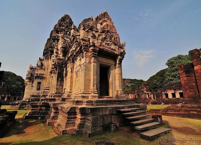 Prasat Hin Phimai, Thaïlande : 5 raisons de visiter ce ...