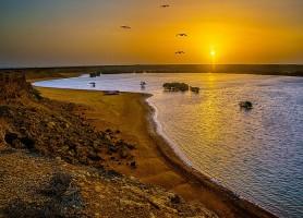 Punta Gallinas : l'exotisme à l'état pur