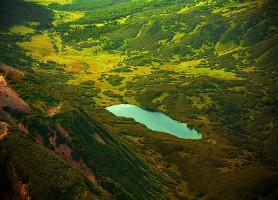 Réserve de Kronotsky : là où la nature règne en maîtresse