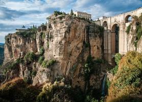 Ronda: capitale spirituelle de la tauromachie