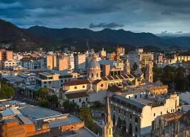 Salta : au cœur d'une charmante cité argentine