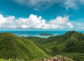 San Andrés : un coin de paradis