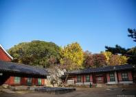 Sanctuaire de Jongmyo