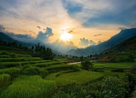 Sapa: un joyau au nord du Vietnam