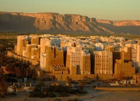 Shibam : une ville qui subjugue les esprits et les cœurs