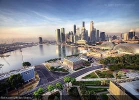 Singapour : la ville aux mille couleurs