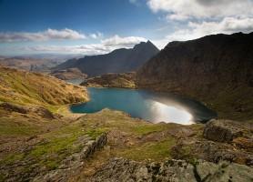 Snowdonia : un nouveau paradis sur terre !