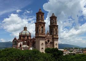 Taxco : découvrez cette extraordinaire ville en argent