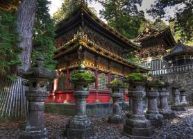Temples de Nikkō: 1300 ans et encore debout