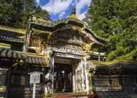 Temples de Nikkō