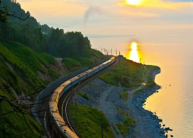 Transsibérien: voyage ferroviaire et découvertes passionnantes