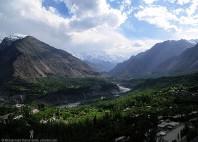 Vallée de Hunza