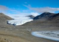 Vallées sèches de McMurdo