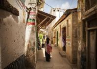 Ville de Lamu