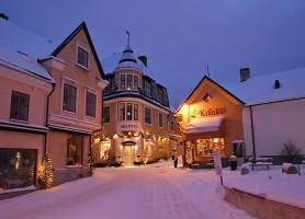 Visby : un autre aspect du charme viking