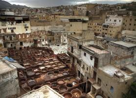 Fès : la sublime et incontournable ville marocaine