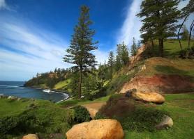 L'île Norfolk: un héritage australien à découvrir