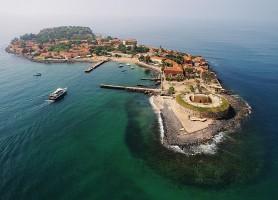 Île de Gorée: sur la route des esclaves