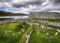 Îles Shetland
