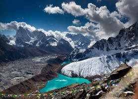 Parc National de Sagarmatha : une destination privilégiée