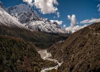 Parc National de Sagarmatha