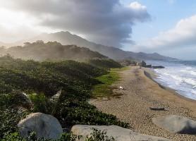 Parc de Tayrona : le charme tropical