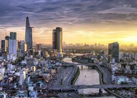 Ho Chi Minh: tout simplement une belle ville