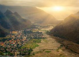 Mai Chau: un coin naturel et enchanteur