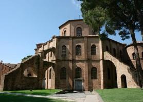 Basilique Saint-Vital: un monument emblématique de Ravenne