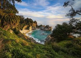 Big Sur : un magnifique petit paradis à découvrir