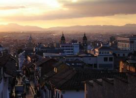 Bogota: la merveilleuse perle colombienne